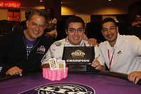 WLPC Champion 2014