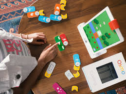 Coding for kids- play therapy in Dallas, TX
