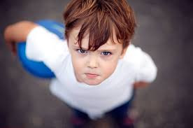 Managing Defiant Children- How to Best Respond to Your Child's Disruptive Behaviors