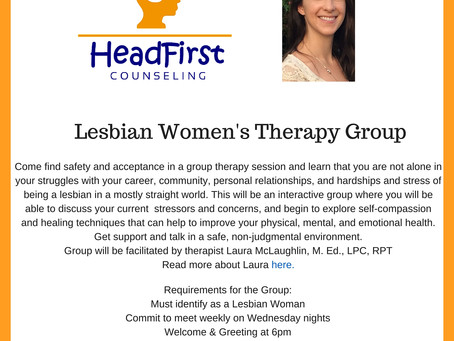 LGBT Therapy and Support in Dallas