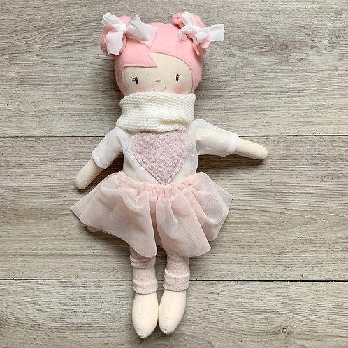 Muñeca Fresi