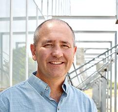 Allen Van Deynze