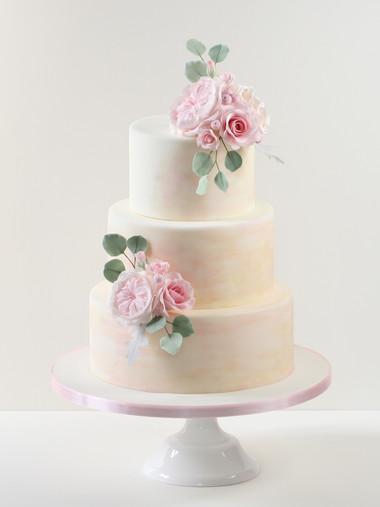 Wedding Cakes Genève