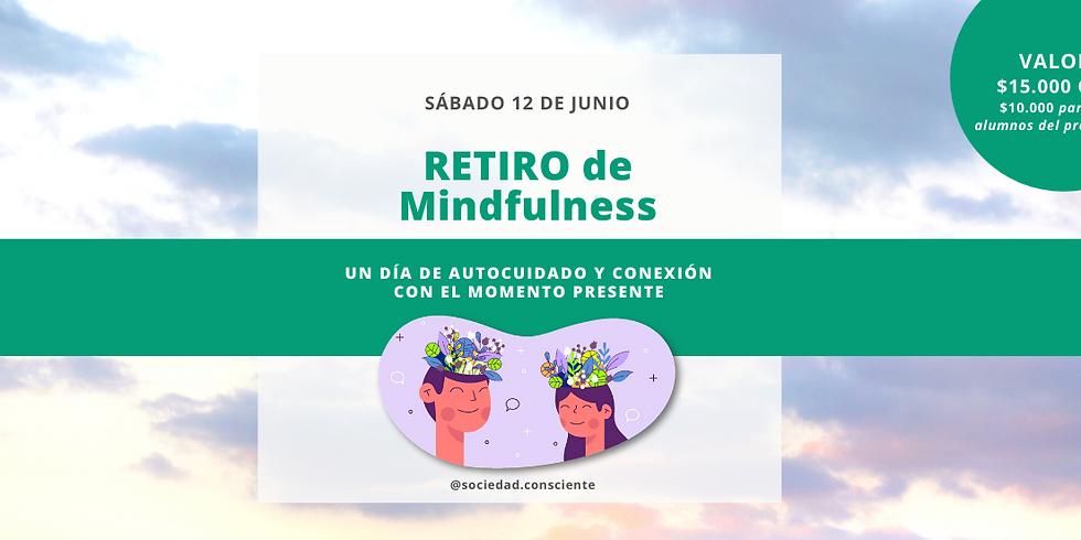 Retiro de Mindfulness JUNIO