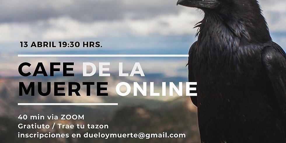 Cafe de la Muerte Online