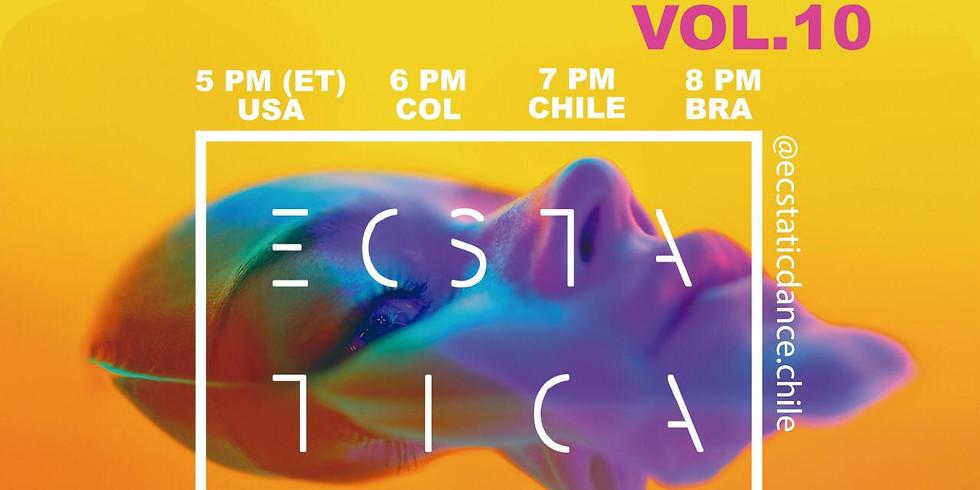 Fiesta Virtual Ecstatic Dance