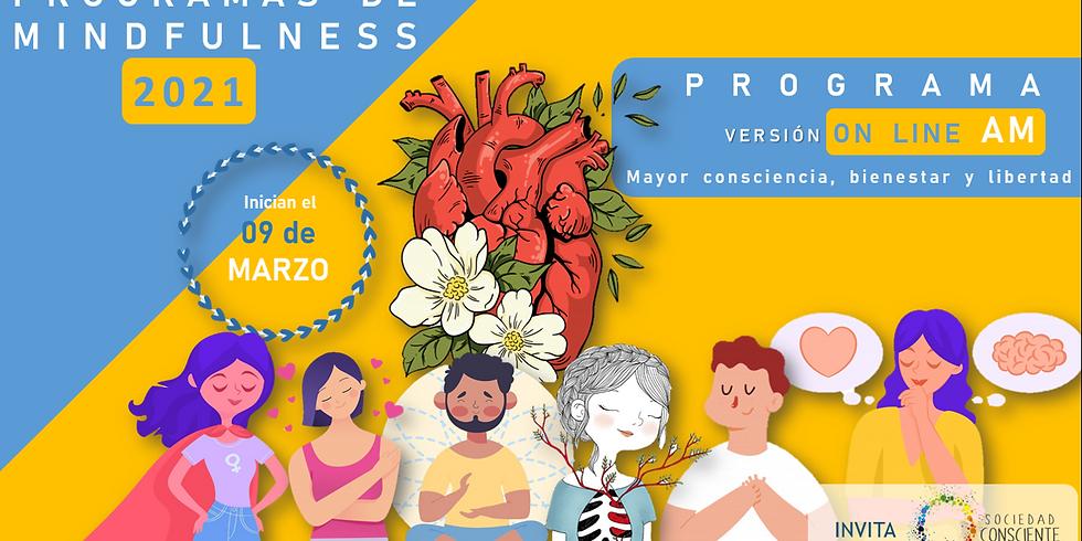 Programa Mindfulness para la Reducción de Estrés ONLINE AM (1)