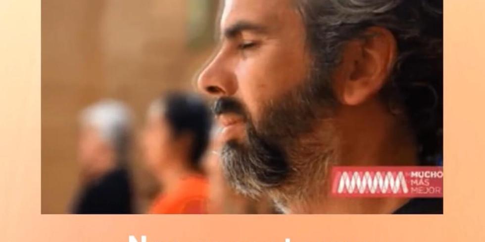 Meditación Diaria Mindfullness