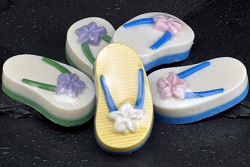 Flip Flop Soaps