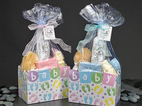 It's A Boy, It's A Girl Gift Sets