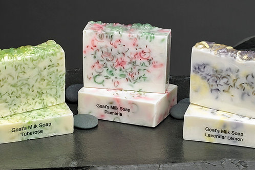 Summer Bloom Soaps
