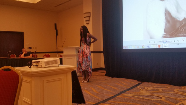 Speaking At The KTS Conference In Minneapolis PT 2