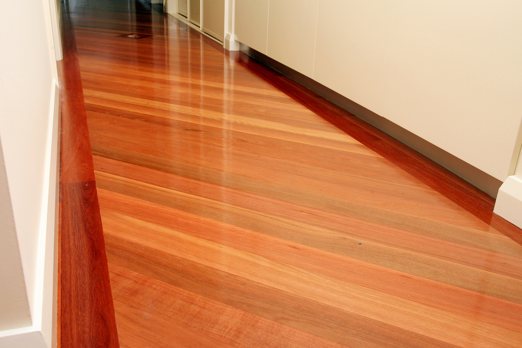 Turpentine Floor