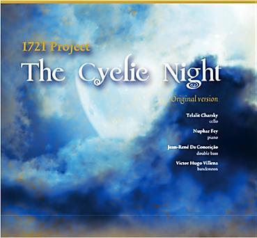 The Cyclic Night album.PNG