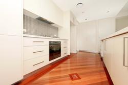 Turpentine Floor