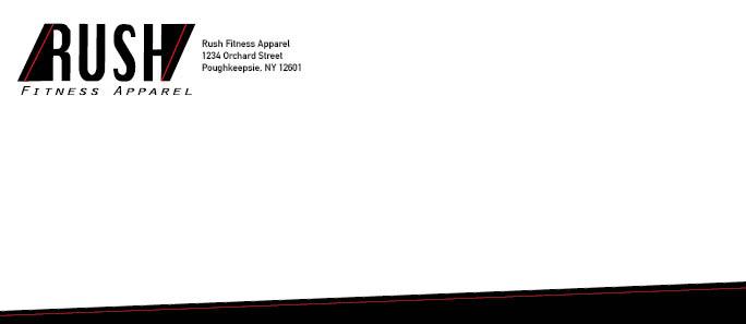 Rush Envelope