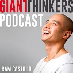 Giant-Thinkers-Podcast_Ram-Castillo_Artw