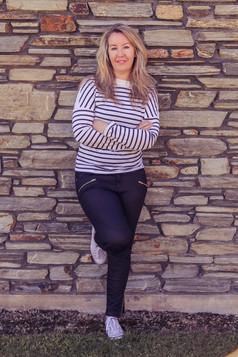 Profile - Christina Perriam