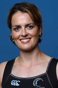 Profile - Lesley Rumball