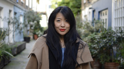 Profile - Celeste Wong