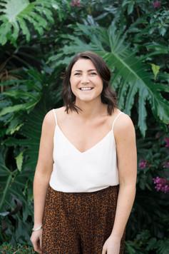 Profile - Briony McKenzie