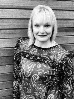 Profile - Martha Dewey