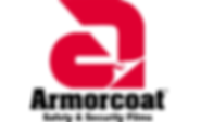 Armocoat safety and security window films