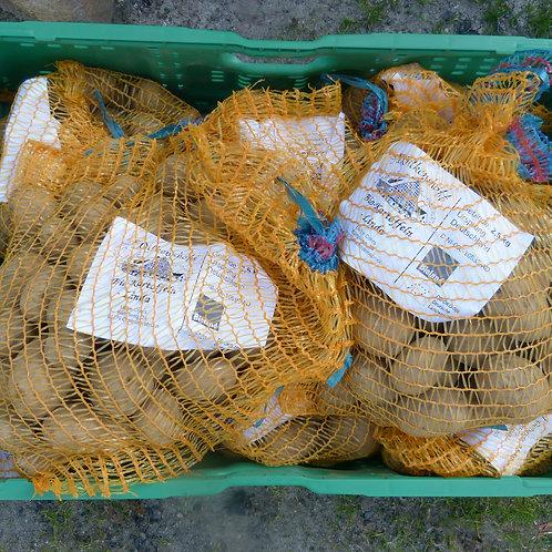 Bio-Kartoffeln Belana, 2,5 kg