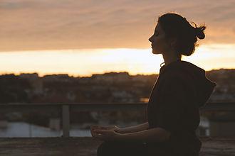 Pondelkové meditácie