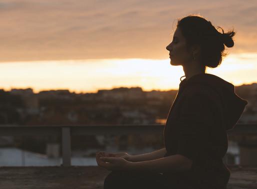 Stres to utrata spokoju. Tam gdzie tracimy równowagę i pewność siebie pojawia się stres.