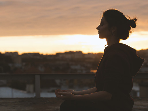 5 Things that Hold You Back from Self-Healing