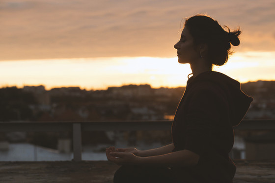 Yoga and meditation improve mind-body health and stress resilience