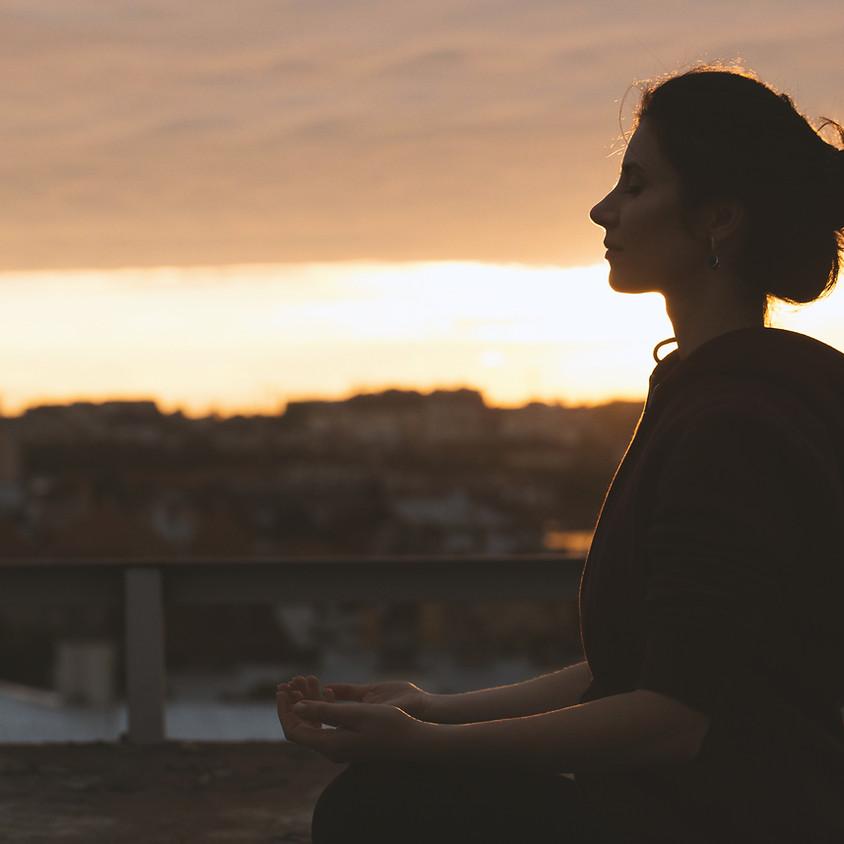 Meditación para el aspecto Preservador