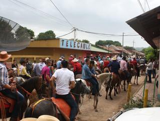 Santa Ana Festival