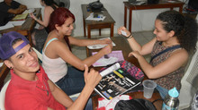 Employability Skills through English and Cultural Exchange