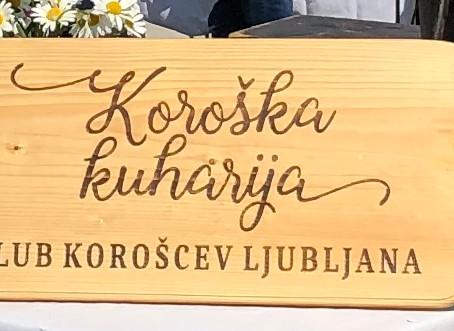 Koroška Kotl'jada 2019