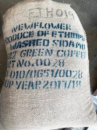 1KG ETHIOPIA SIDAMO G2 washed