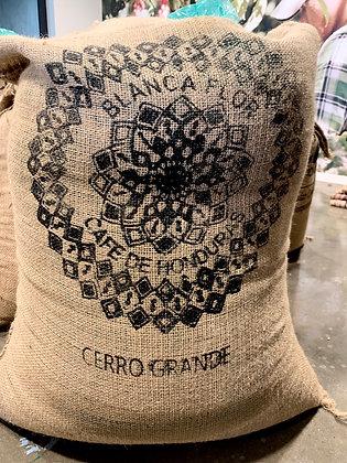 1kg Honduras- Blanca Flor Ocotepeque HG