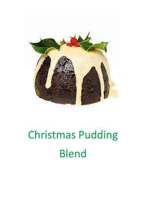 Christmas Pudding blend