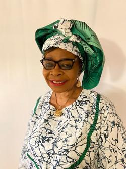 Henrietta Obi-Udom