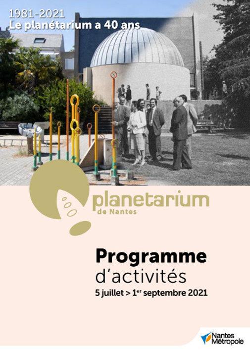 Planetarium prog Juillet septembre 2021_