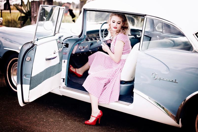 pin up Brisbane photographer gympie photographer sunshine coast photographer  portrait elise janette