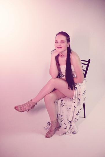 Elise Janette Gympie Brisbane Photograph