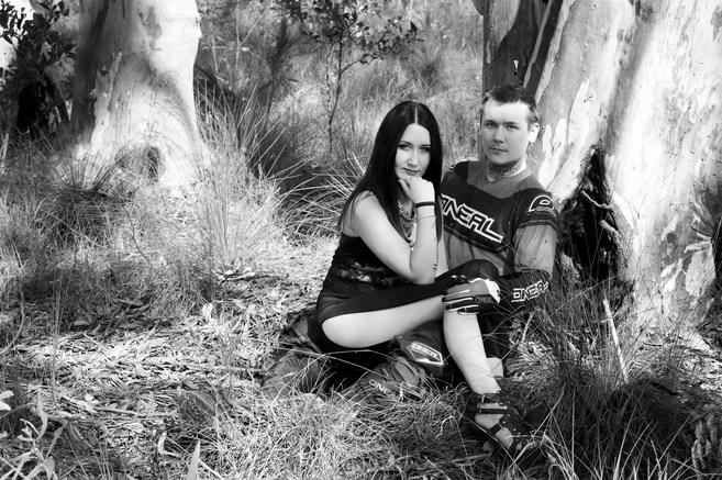 Brisbane photographer Elise Janette