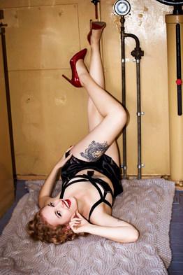 gympie photographer Elise Janette boudoi