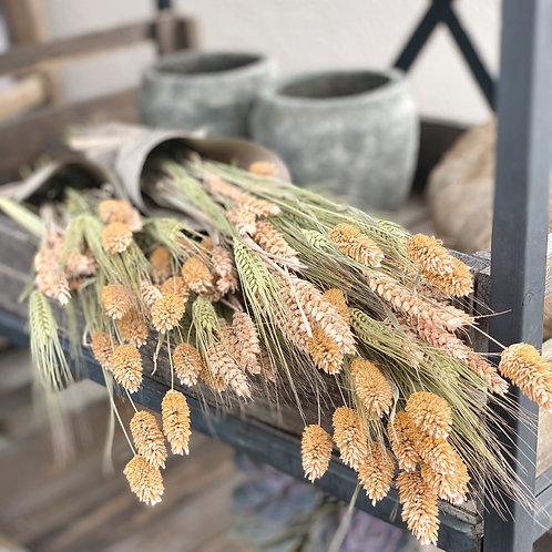 Getreide Bündel