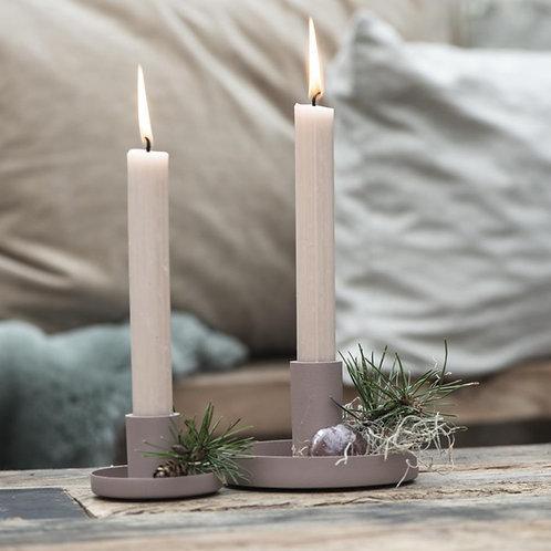 Kerzenhalter Malva für Stabkerzen