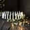 Thumbnail: grosser Adventskerzenhalter für 24 Kerzen