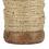 Thumbnail: Holzspule mit Juteschnur und Schere