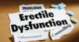Gold Coast Sexology, Ariana Sexology, erectile dysfunction, Sex therapy